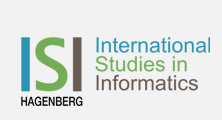 International Studies for Informatics Logo